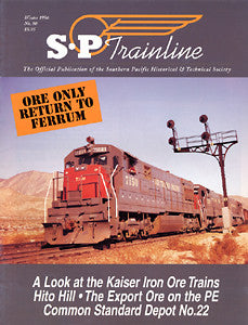 Trainline Issue 050