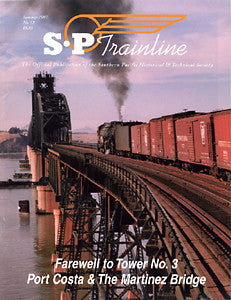 Trainline Issue 052
