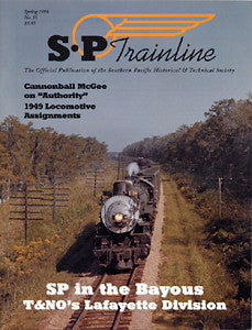 Trainline Issue 055