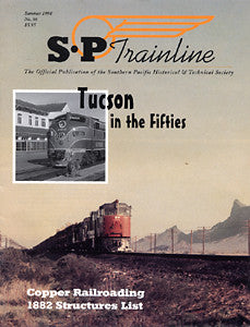 Trainline Issue 056