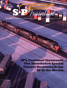 Trainline Issue 075