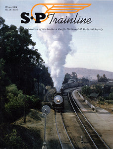 Trainline Issue 078
