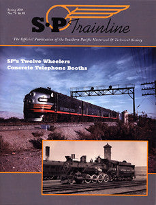 Trainline Issue 079