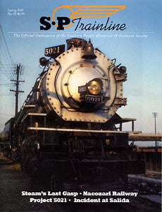 Trainline Issue 083