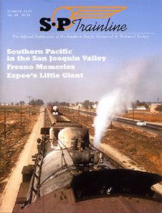 Trainline Issue 088 Reprint