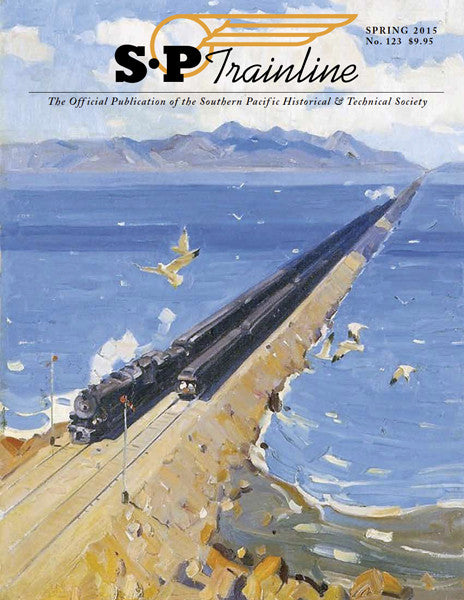 Trainline Issue 123