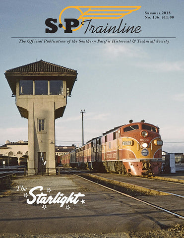 Trainline Issue 136