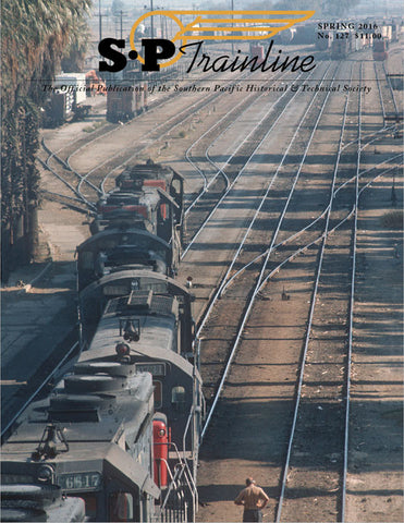 Trainline Issue 127