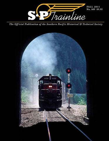 Trainline Issue 109