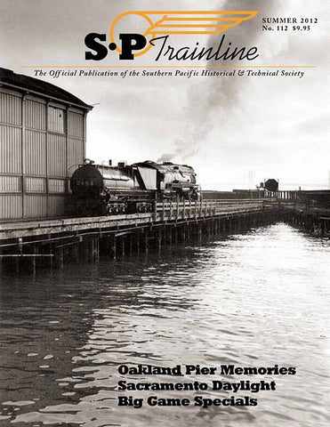 Trainline Issue 112