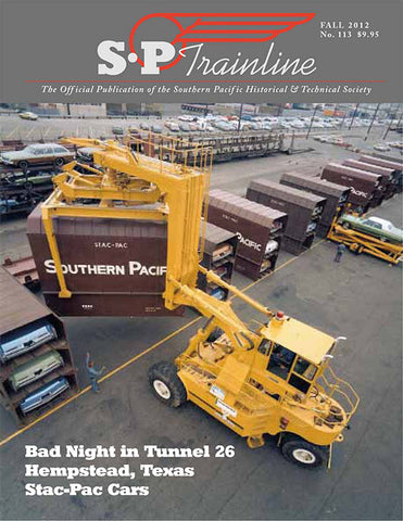 Trainline Issue 113