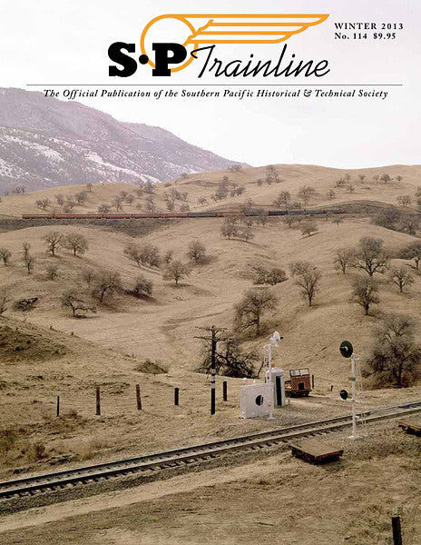 Trainline Issue 114