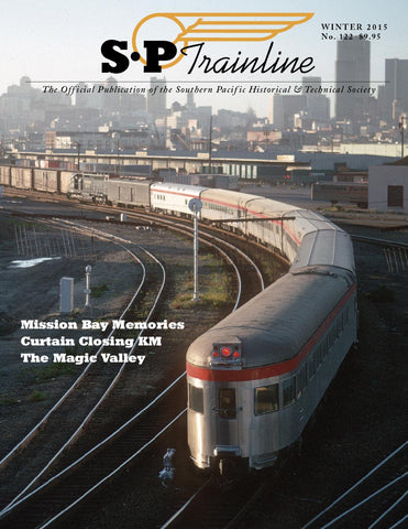 Trainline Issue 122