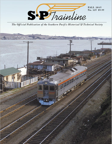 Trainline Issue 125