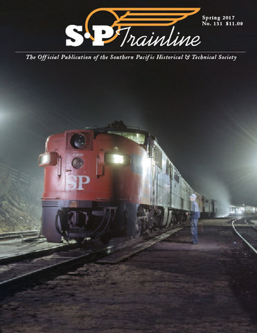 Trainline Issue 131