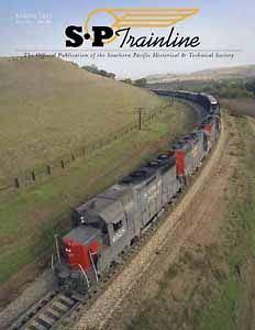 Trainline Issue 091
