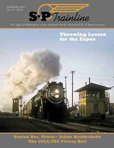 Trainline Issue 092
