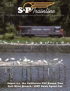 Trainline Issue 094 - reprint