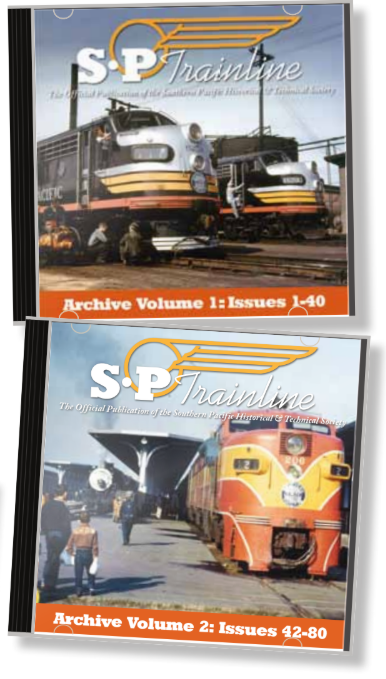 Trainline Archive 2-Disc Bundle
