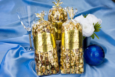 Gifts - Linders Almond Fancy Toffee Pop