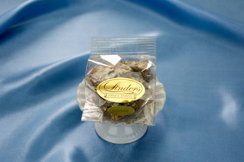 Gifts - Linders Dark Chocolate Fancy Toffee Bag