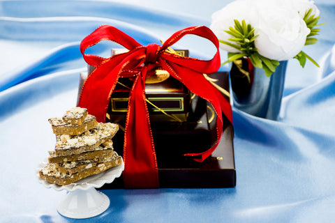 Gifts - Linders Fancy Toffee Tower