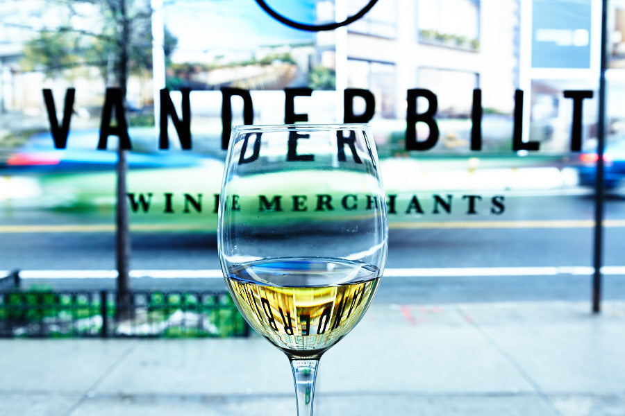 Welcome to Vanderbilt Wine Merchants Online