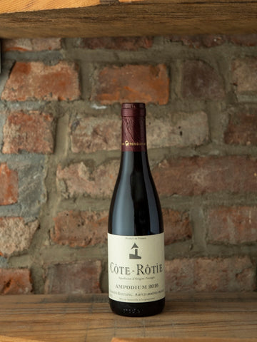 Domaine Rostaing Cote Rotie Ampodium 2016 375ml [Half Bottle]