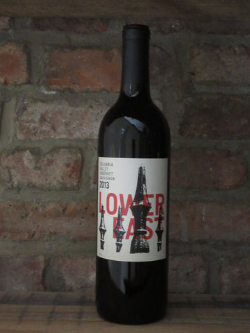 "2013 Gramercy Cellars Cabernet Sauvignon ""Lower East"""