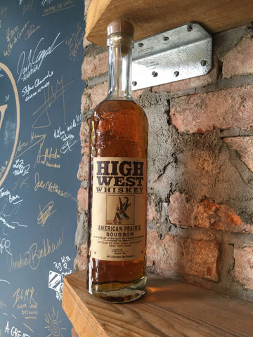 High West Whiskey American Prairie NV [NY STATE ONLY]