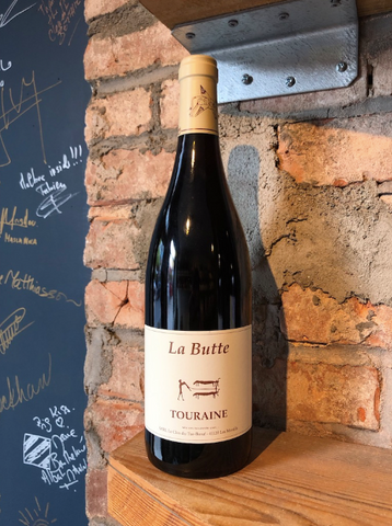 "Tue Boeuf ""La Butte"" Gamay Touraine Rouge 2018"