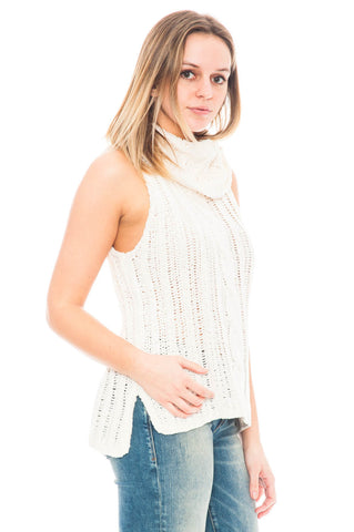 Tank - Tenbrook by BB Dakota Turtleneck Tank