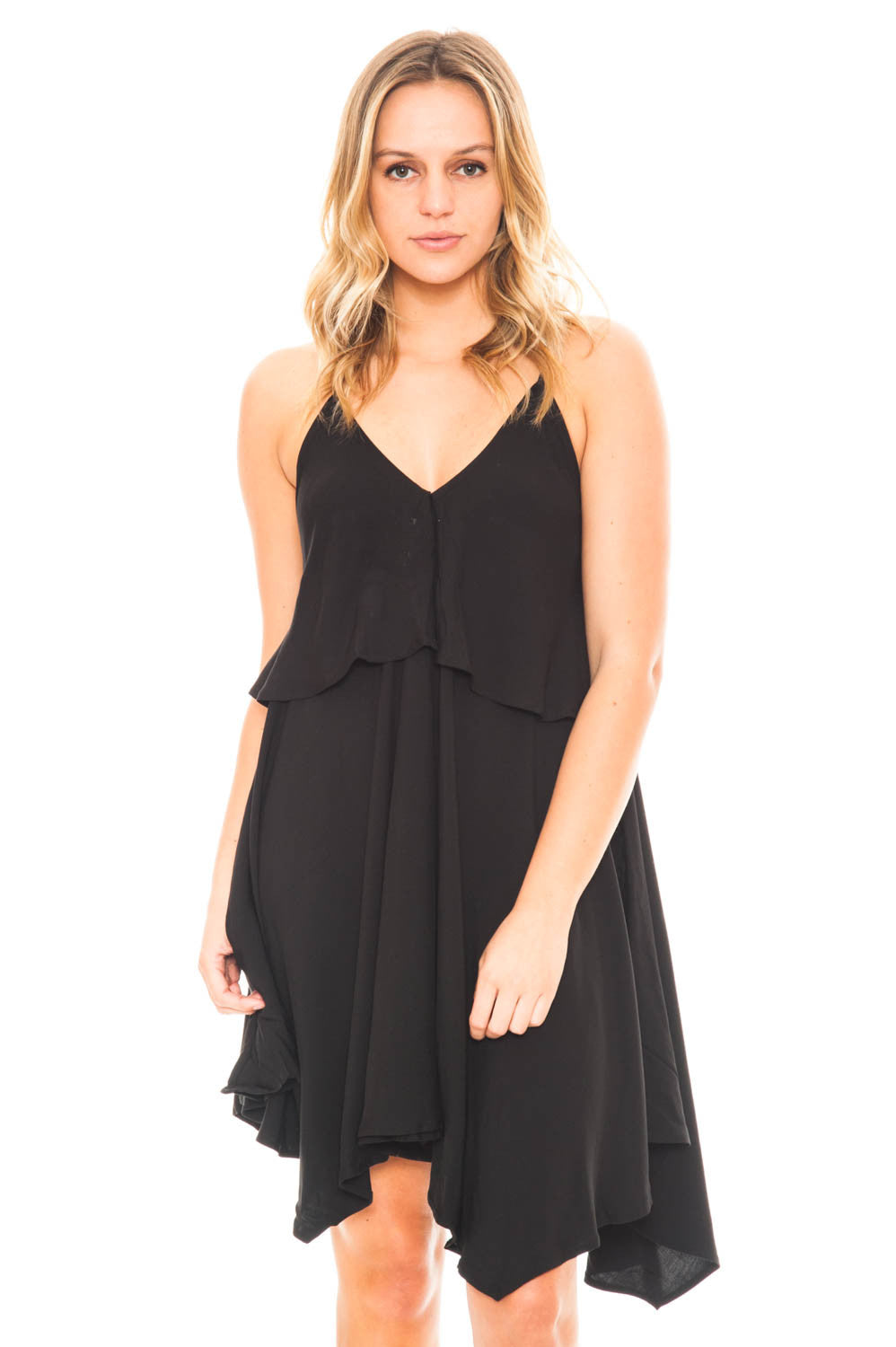 Dress - Auda by BB Dakota Flowy Dress