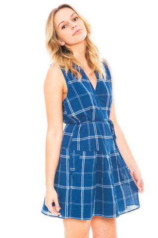Dress - Presley by BB Dakota Button Up Dress