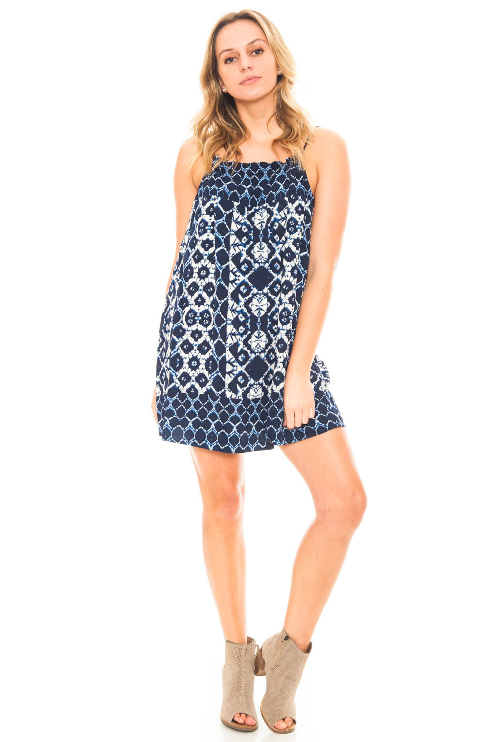 Dress - Lyndon by BB Dakota Printed Dress