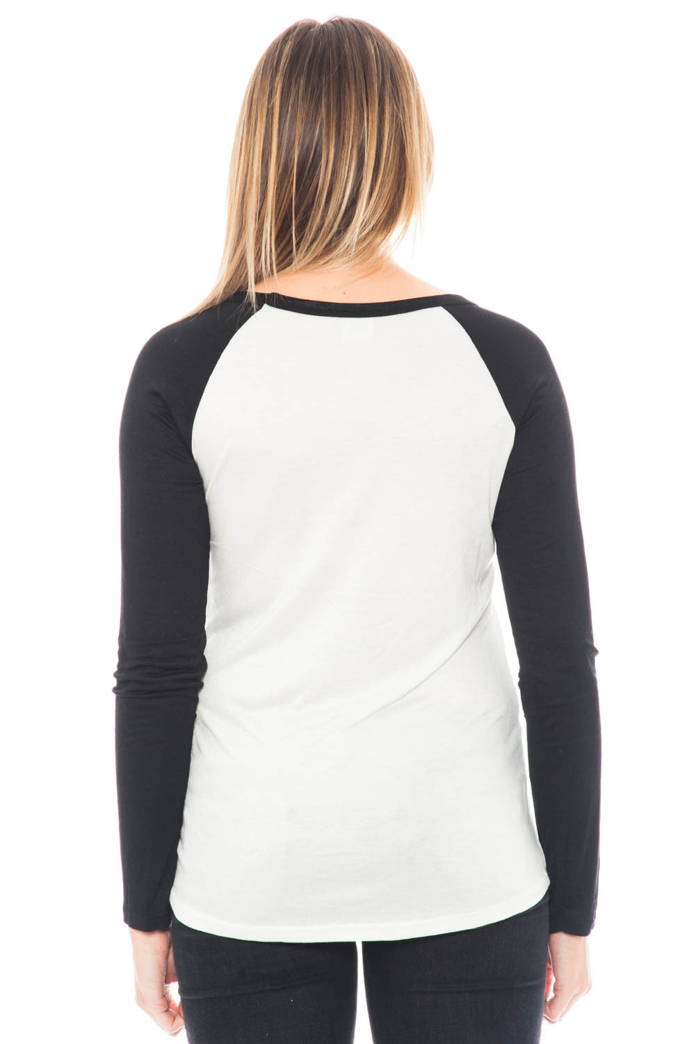 Shirt - Mama Needs A Nap Long Sleeve Raglan Top
