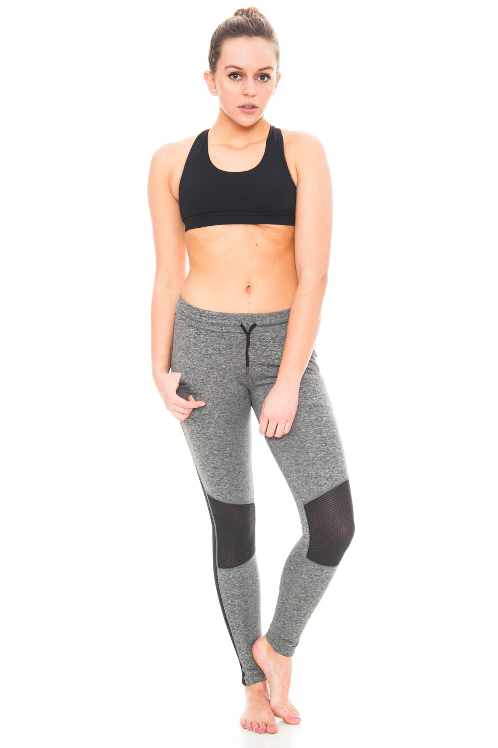 Legging - Jogger Yoga Pant with Pockets by Motion by Coalition