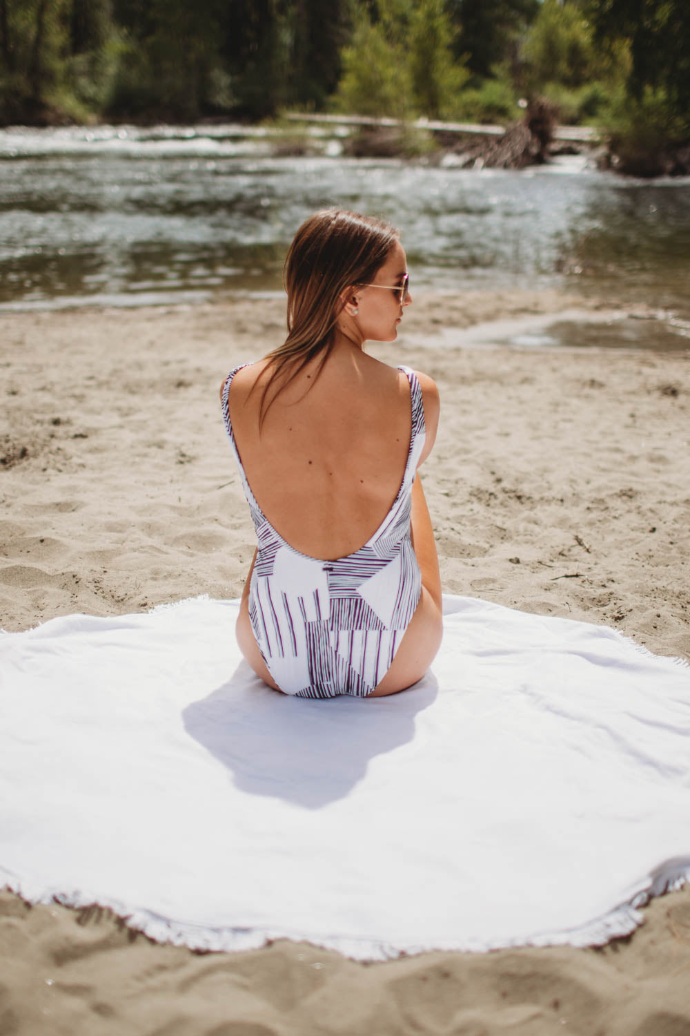 Swim - Out of Line One Piece