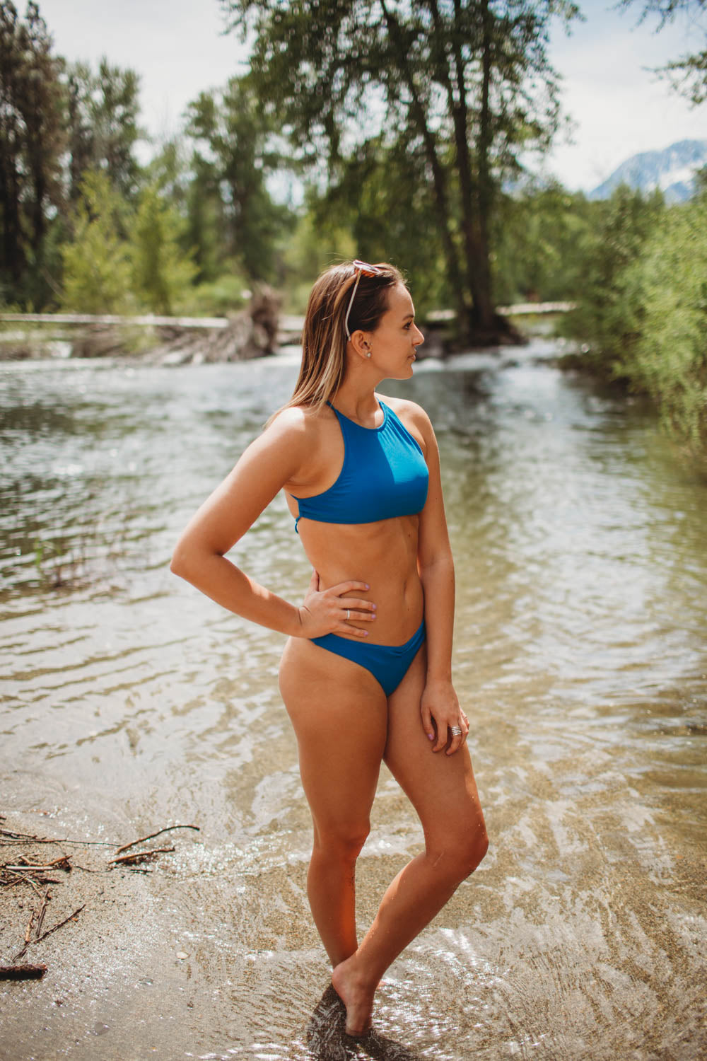 Swim - Simply Solid Bottoms