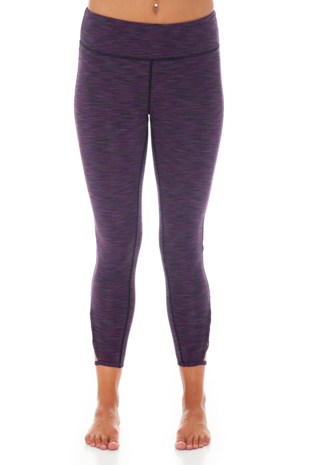 Legging - Criss-Cross Leg - 4