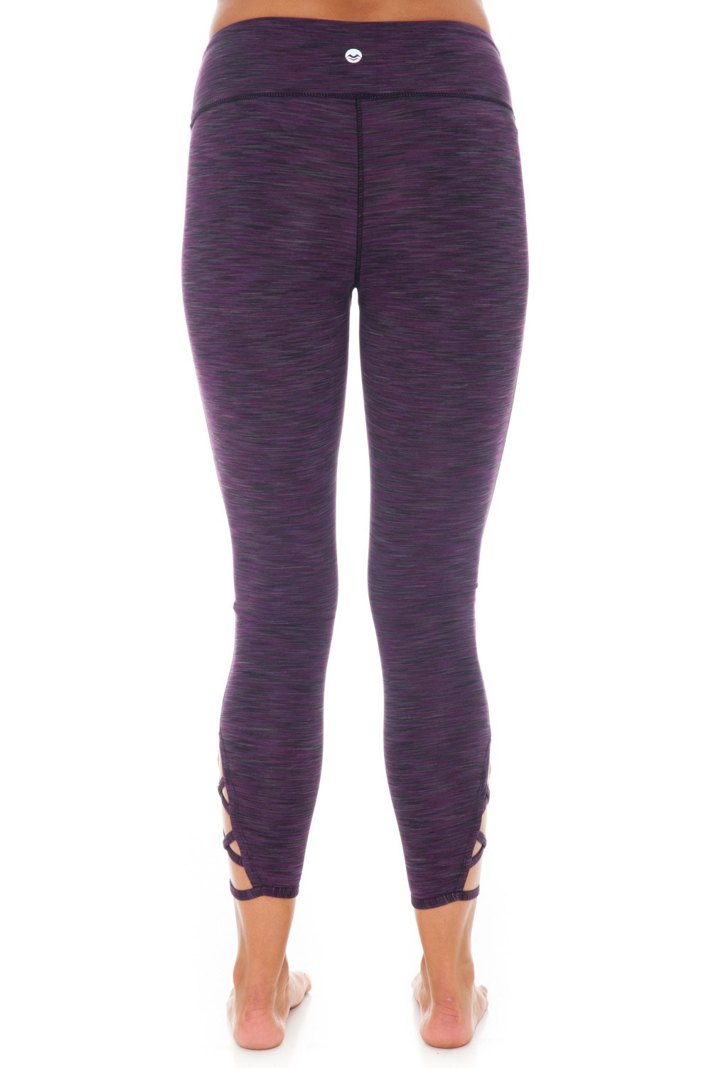 Legging - Criss-Cross Leg - 6