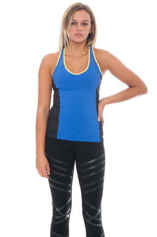 Top - Alo Work Out Tank - 1