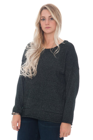 Sweater - Comfy with Pockets - 2