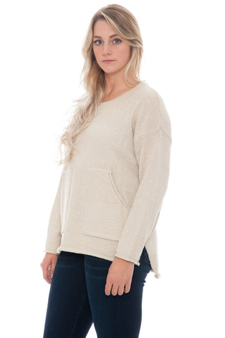 Sweater - Comfy with Pockets By Lush