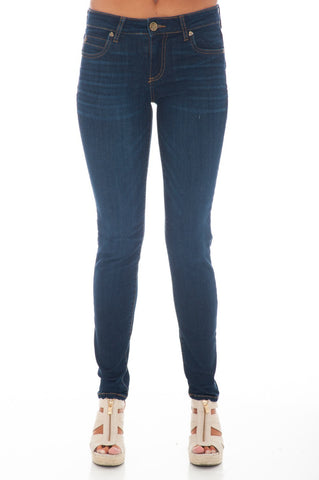 Jean - Diana Brightness Skinny by Kut From the Kloth