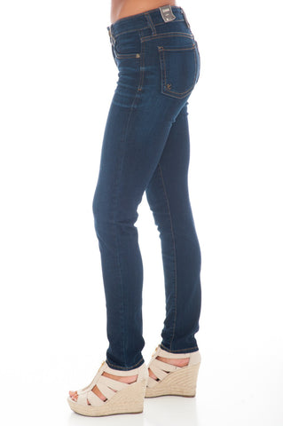 Jean - Diana Brightness Skinny by Kut From the Kloth - 2