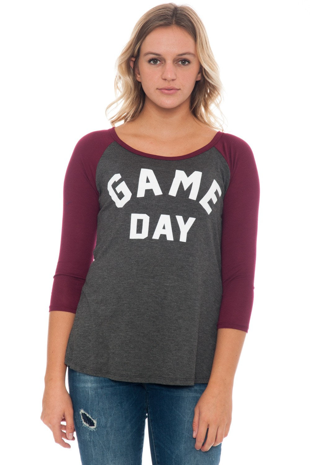 Tee - Game Day - 1