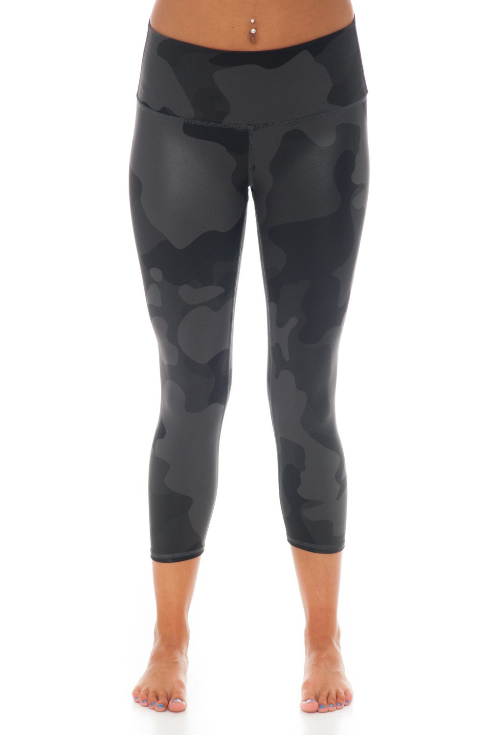 Legging - Alo High Waist Airbrush - 1