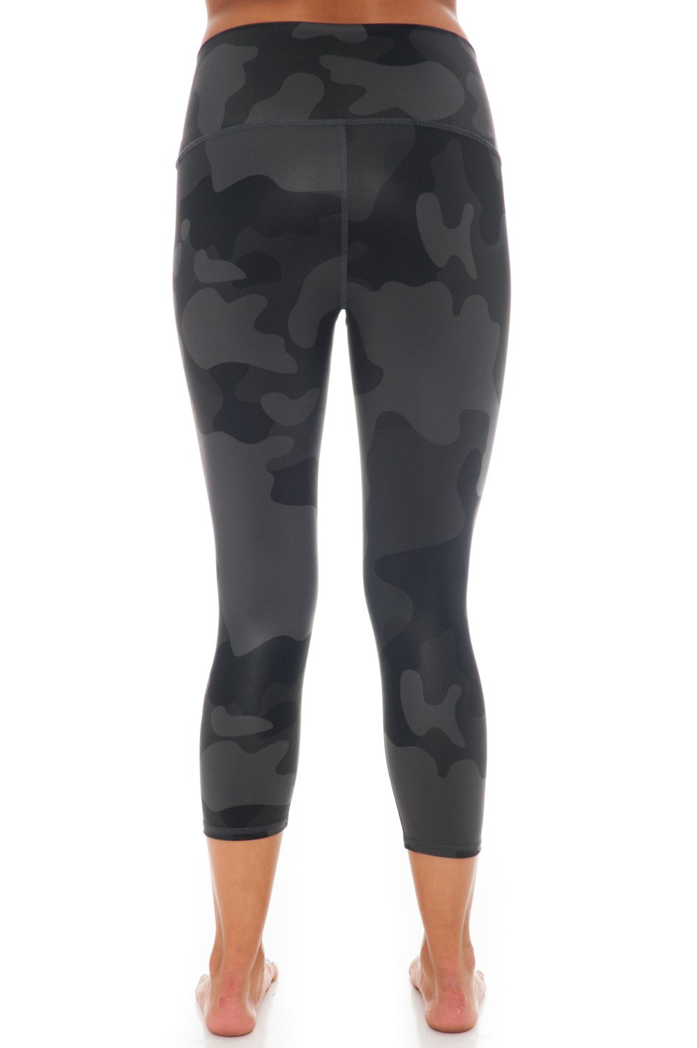 Legging - Alo High Waist Airbrush - 3