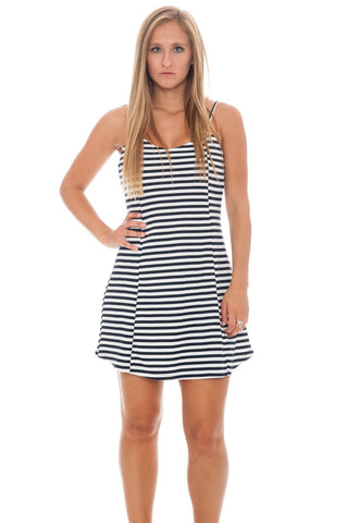 Dress - Lady Sailor by Olive and Oak (Final Sale)